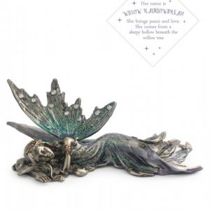 Pewter Faerie Figurines