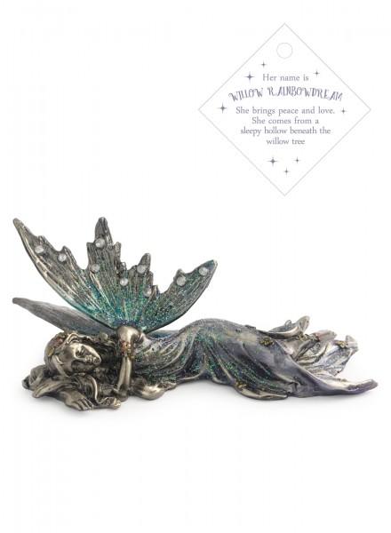 Pewter Faerie Figurines