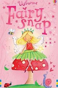 Fairy Snap Card Game