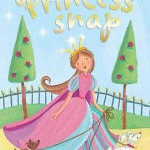 Princess Snap Card Game