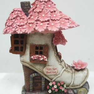 Solar Faerie Shoe Boutique