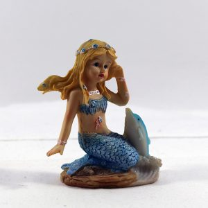 Mermaid Figurines